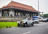 Colombo City with Shopping