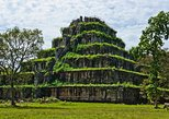 Marvelous Siem Reap Angkor, Koh Ker and Preah Vihear (5 Days)