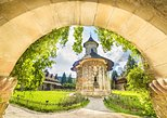 3 Days Tour UNESCO Heritage Painted Monasteries of Bucovina from Bucharest