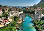 Bosnia and Herzegovina-5 day trip by GoBook (Sarajevo-Mostar)