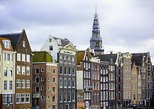 Shore Excursion: Amsterdam City Sightseeing Half-Day Guided Tour