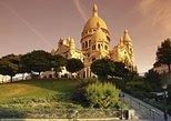 Paris, Montmartre, and the Louvre Museum Tour