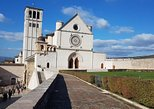 Private Tour: Assisi and Orvieto Day Trip from Rome