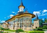 6-Days Transylvania and Bucovina Monasteries Tour from Budapest to Bucharest
