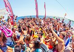 Oceanbeat Ibiza boat party all-inclusive