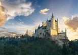 Visita guiada de un día a Ávila y Segovia desde Madrid. Madrid, ESPAÑA