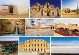 4-Day Tunisia Discovery Private Tour