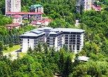 Full Day Trip to Borjomi & Bakuriani (All Inclusive!)