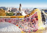 3-hour Barcelona Gaudi & Modernism Walking Tour