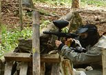 paintball for 6 persons