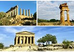 Private Agrigento Tour Valley of Temples with Local Guide - starts from Palermo