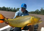 Golden Dorado Paradise 2 Days trip