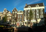 2 hours walking tour of the highlights of Amsterdam