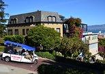 Electric Tuk-Tuk San Francisco Highlight Tour