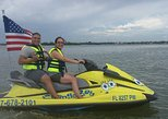 2 Hour Jet Ski Tour of Honeymoon and Caladesi Island 11AM