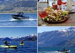Boat, lunch, kayak, boat package