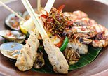 Bali Night Street Foodie Tour Like a Local