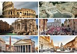 All Rome In 1 Day - WOW TOUR - Luxury Car, Guide, Entrance Tickets, Lunch incl.