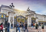 Private Walking tour London, Buckingham Palace to Big Ben and much more