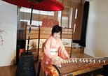 KOTO concert and workshop in the center of Kyoto