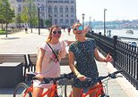 2 Hours Bike Tour - SPEED DATING WITH BUDAPEST