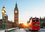 British Royalty 3 Hour Walking Tour! (Kids go free!)