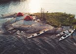 5-Day Kayak & Wildcamp the Archipelago of Sweden - Self-guided