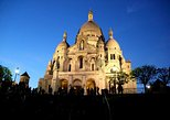 Montmartre Night Tour - from Moulin Rouge to Sacré Coeur