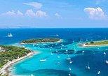 Blue Lagoon & Trogir (or Duga bay) Experience from Split