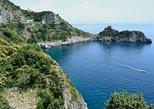 Tour the Sea Grottoes of the Amalfi Coast