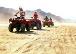 3 Hours Safari by Quad Bike - Hurghada