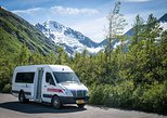 Anchorage Shore Excursion: Post-Cruise Transfer and Tour - Seward to Anchorage