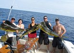 Half Day Shared Sportfishing Charter