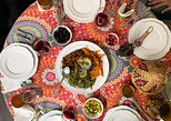 Experience Moroccan Cuisine - Private Market Tour & Cooking Class with Transfers