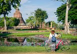 Ayutthaya & Summer Palace Cycling Tour
