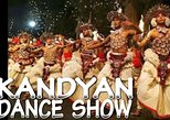 Cultural Show Kandy