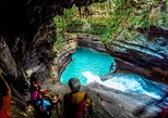CEBU CANYONEERING + OSMENA PEAK + KAWASAN WATERFALLS