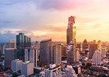 Bangkok Mahanakhon Sky Walk Tickets