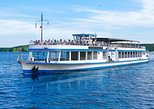 2 hour Idyllic 7 Havel Lakes Boat Cruise in Berlin