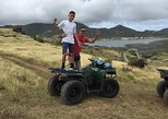 4-Hour Quad ATV Adventure from Philipsburg