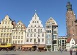 Breslau Privat-Führung KLASSISCH mit 2 Eintritten, 3 h (Gruppe 1-15 Personen)