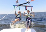 Parasailing - Doubles & Triples Only - Must Purchase at least 2 Tickets.