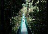 Monteverde Sky Walk From Guanacaste