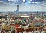 Breslau Panorama-Führung mit 3 Aussichtspunkten, 3 h (Gruppe 1-15 Personen)