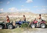 Cappadocia ATV Tour