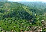 Ancient Bosnian Pyramid of the Sun