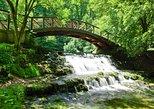 Breathtaking Bosna River Spring