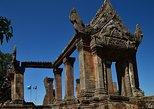 Siem Reap, Preah Vihear & Phnom Penh (7 Days)