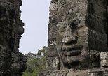 Siem Reap, Battambang, and Phnom Penh Tours (8 Days)