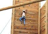 Open Climb Experience in Corner Baridi, Ngong Hills